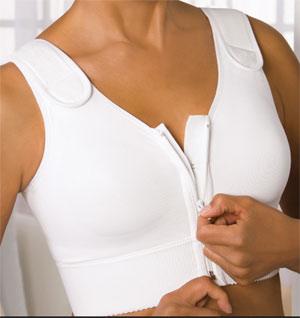 Amoena Patricia 2863 Compression Vest