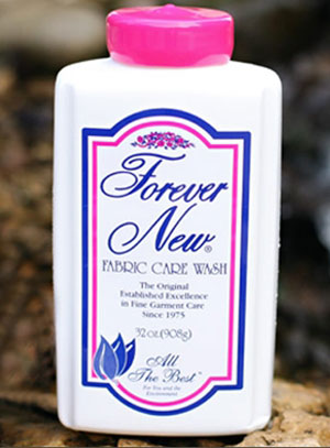 Forever New Fine Garment Care