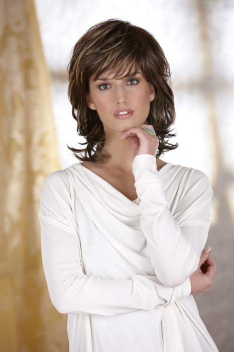Danielle Henry Margu Wigs N More