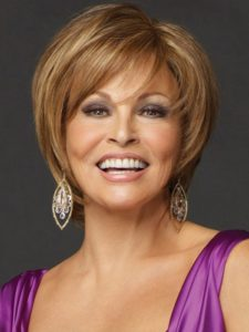 Raquel Welch Opening Act 5