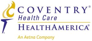 coventry healthcare healthamerica